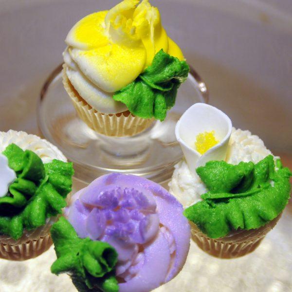 Le Torte Dolci Springfiled Ohio Bakery Custom Cakes