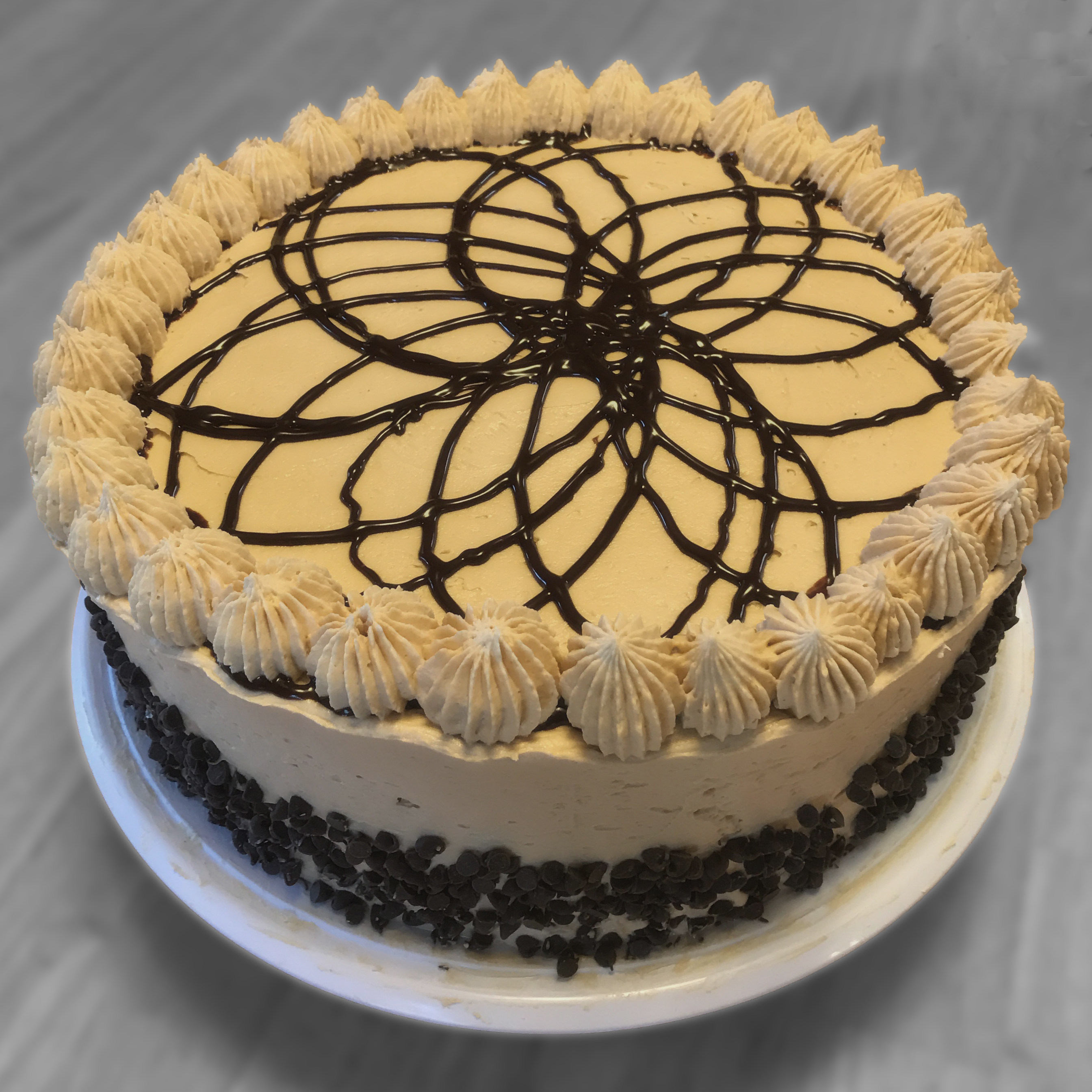 Le Torte Dolci Springfield Ohio Bakery Custom Gourmet Occasion Cakes